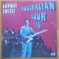 Twitty, Conway - Now and Then - Australian Tour '76