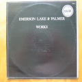 Emerson Lake & Palmer - Works, Volume 1