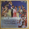 Lombardo, Guy and his Royal Canadians - The Sweetest Waltzes This Side Of Heaven